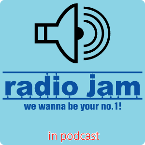 radio jam - we wanna be your no.1!